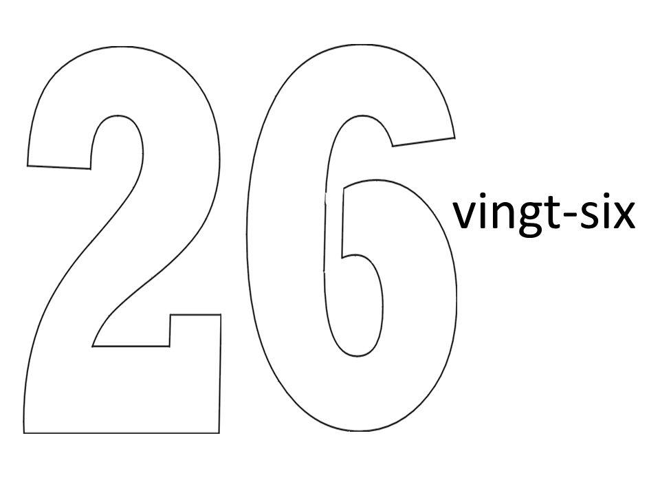 vingt-six