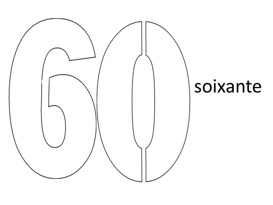 soixante