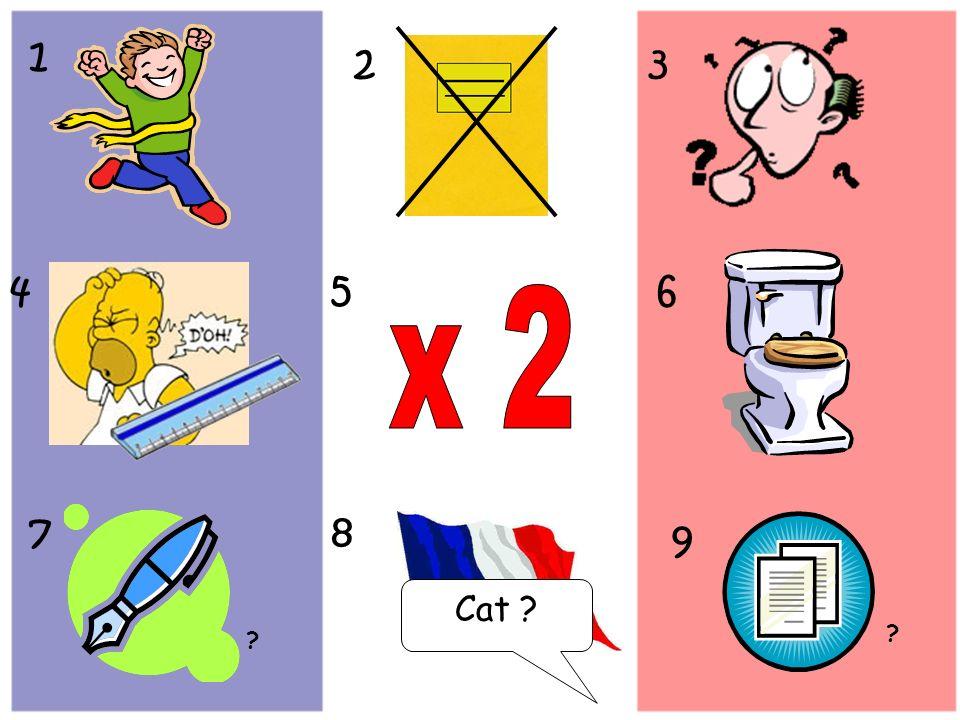 Objectifs Apprendre neuf phrases françaises a utiliser en classe Parler BEACOUP BEAUCOUP BEAUCOUP de français