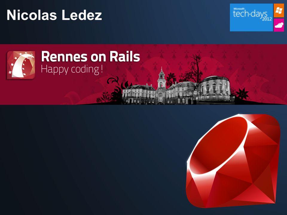 Rails Installer