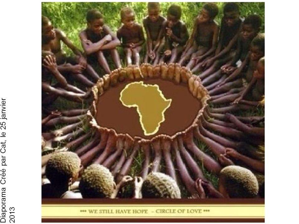 Afrique Adieu Afrique