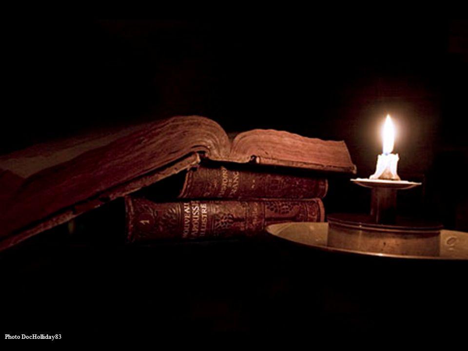 Le plus beau des livres serait un grimoire,