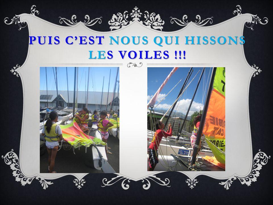 AU PASSAGE… UN PEU DE BAIGNADE, DEXPLORATION SOUS MARINE, … DE TOURISME !!!