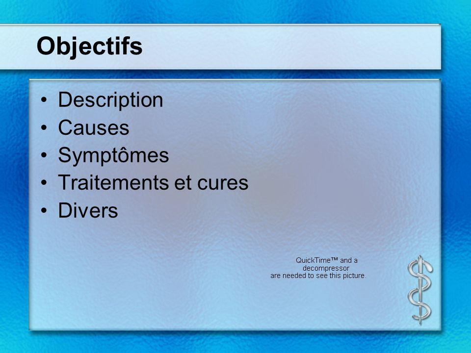 Description Retinoblastome est un tumeur cancéreuse dans la rétine de l œil.