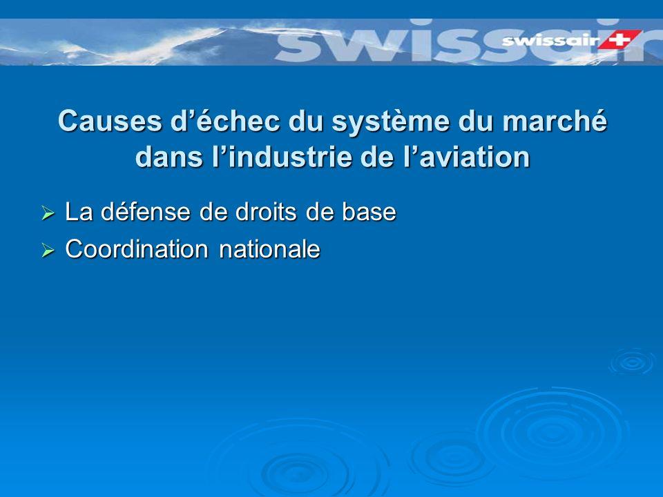 Swissair et ses alliances Global Excellence Global Excellence European Quality Alliance European Quality Alliance Alcazar Alcazar