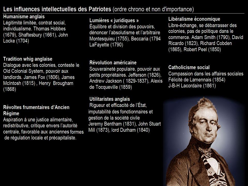 1837 .Lutte sociale . RICHES VS PAUVRES Lutte ethnique .