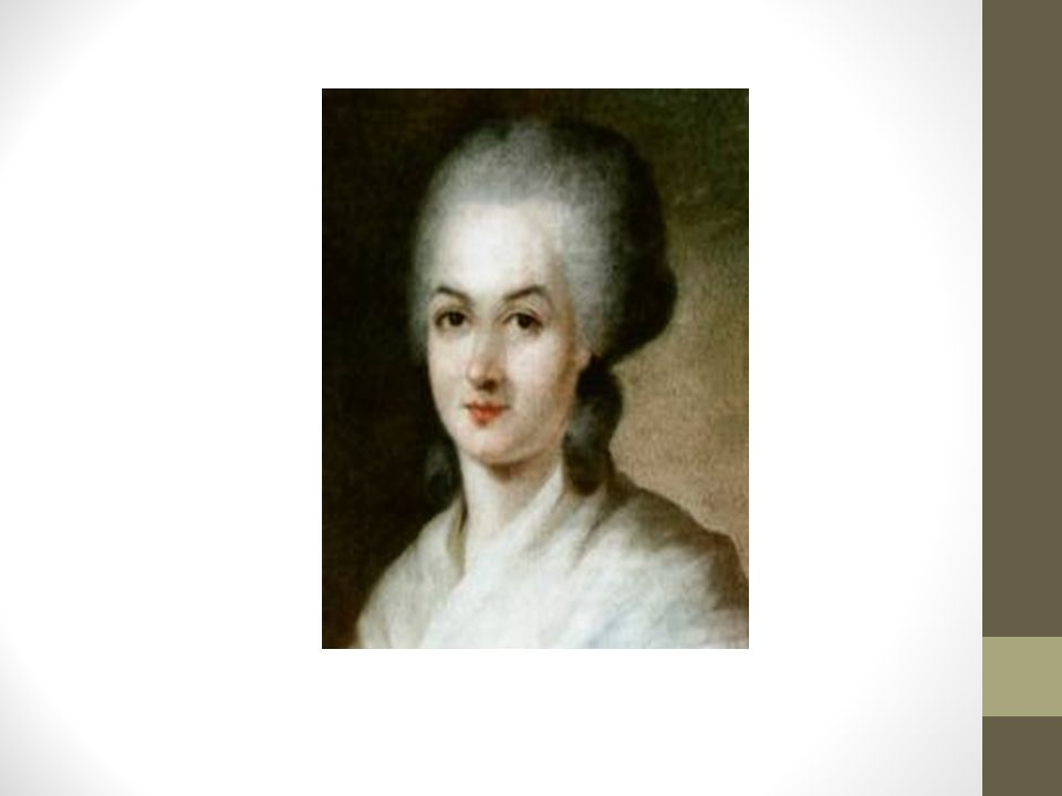 Projet dun second théâtre et dune maternité, 1789 Dans tous [les théâtres], on trouve ce qui peut flatter et entretenir les vices.