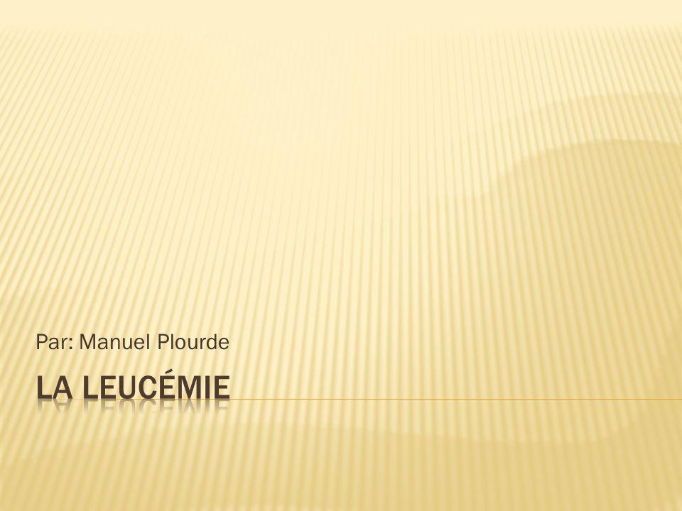 Par: Manuel Plourde