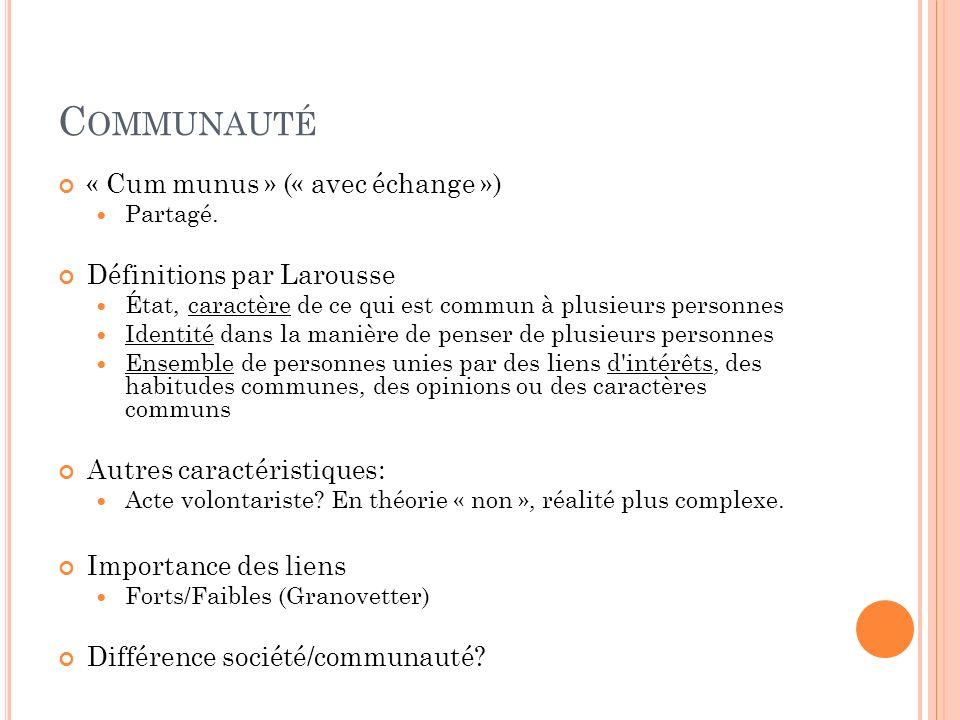 LA RTICLE Romain Lecomte, « Une analyse du cas tunisien », Réseaux, 2013/5, n°181, pp. 51-86.