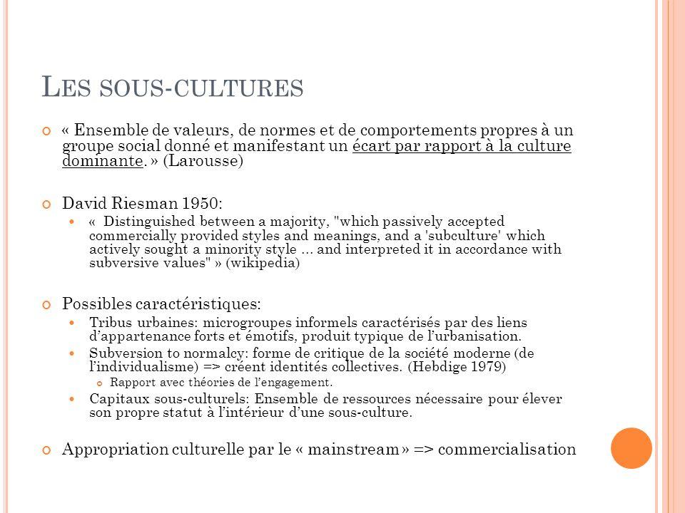 L ÂGE DE LA CYBERDISSIDENCE (1990/2005) Internet lieu des cyberdissidents En majorité résident à létranger Utilisation des pseudonyme Rôle de « pionnier » de la diaspora tunisienne Isolés de la majorité des internautes tunisiens Espaces collectifs limités et rarement en réseau entre eux ou avec le reste de la Toile.