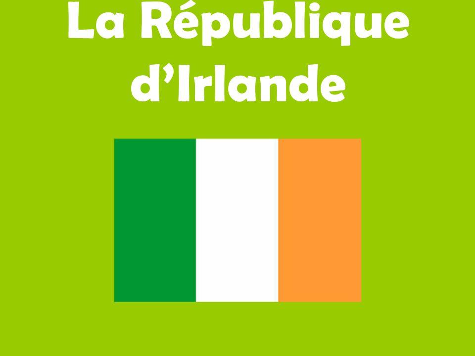 La République dIrlande