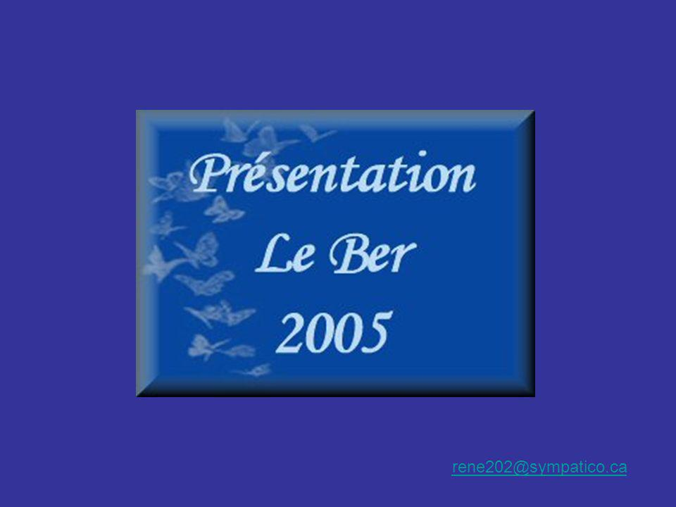 Texte : W. Joa Musique : Céleste thème Présentation : Le Ber