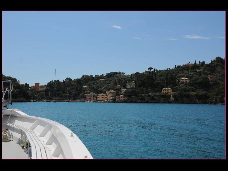 Les voyages BUCHARD en Ligurie – Cinque Terre Printemps 2012 Portofino défilement automatique