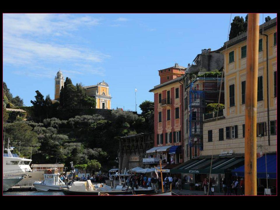 Au revoir Portofino