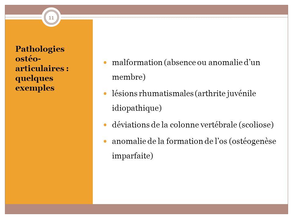 PATHOLOGIES MÉDULLAIRES 12