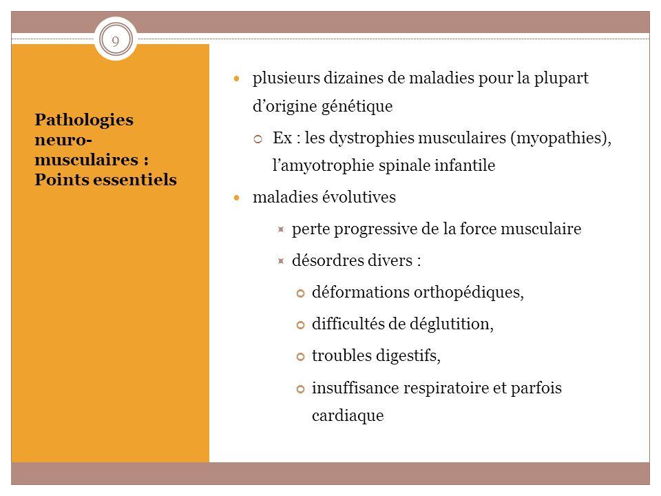 PATHOLOGIES OSTÉO- ARTICULAIRES 10