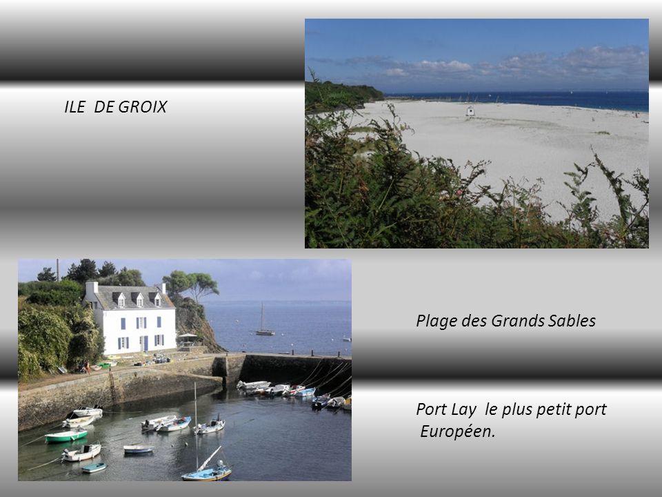 Ecole de voile des Glénan la plus grande d Europe (+ de 470 bateaux)
