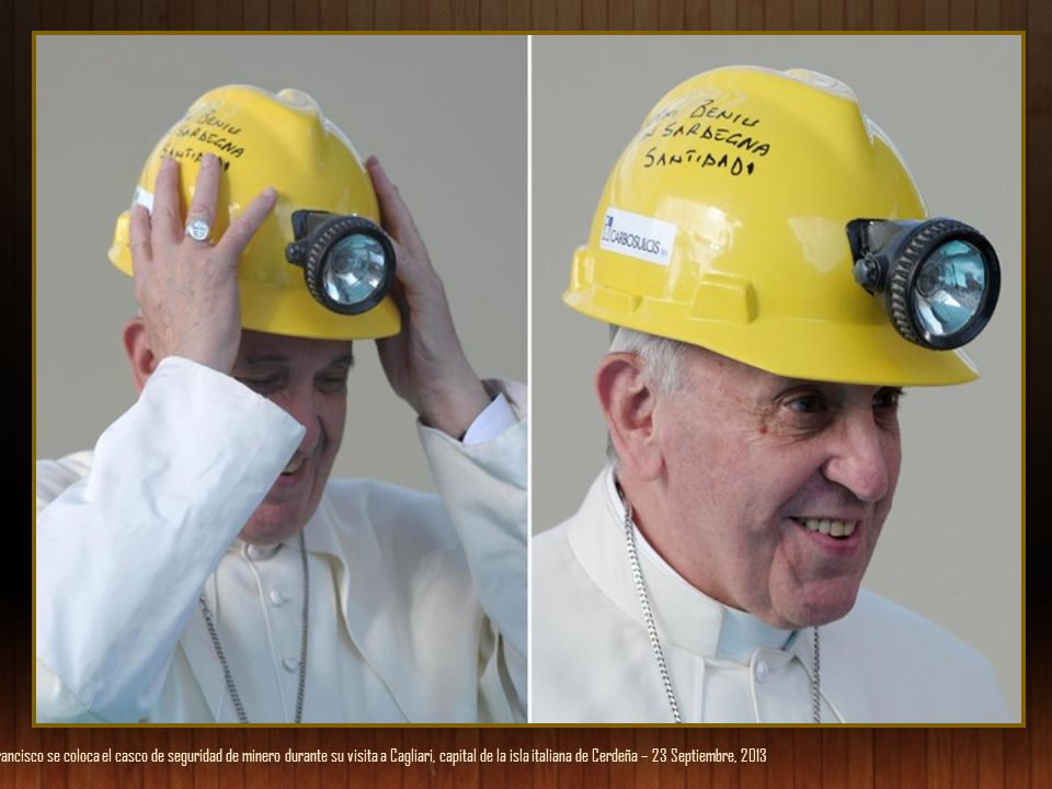El papa Francisco recibió en audiencia al Premio Nobel de la Paz Adolfo Pérez Esquivel y a Félix Díaz, líder de la etnia Qom, del grupo pámpido que habita el Gran Chaco