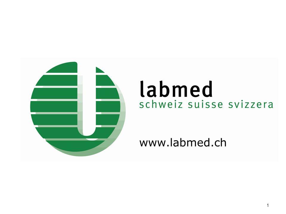 1 www.labmed.ch