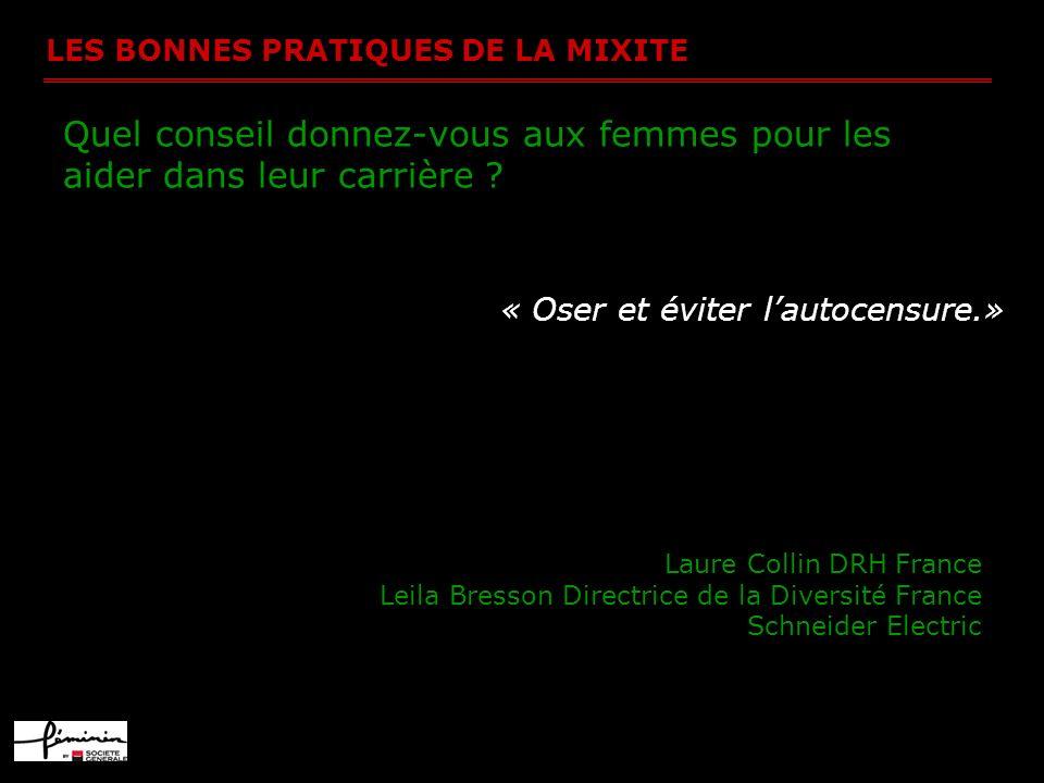 LES BONNES PRATIQUES DE LA MIXITE Quest-ce que « Happy men » chez Orange.
