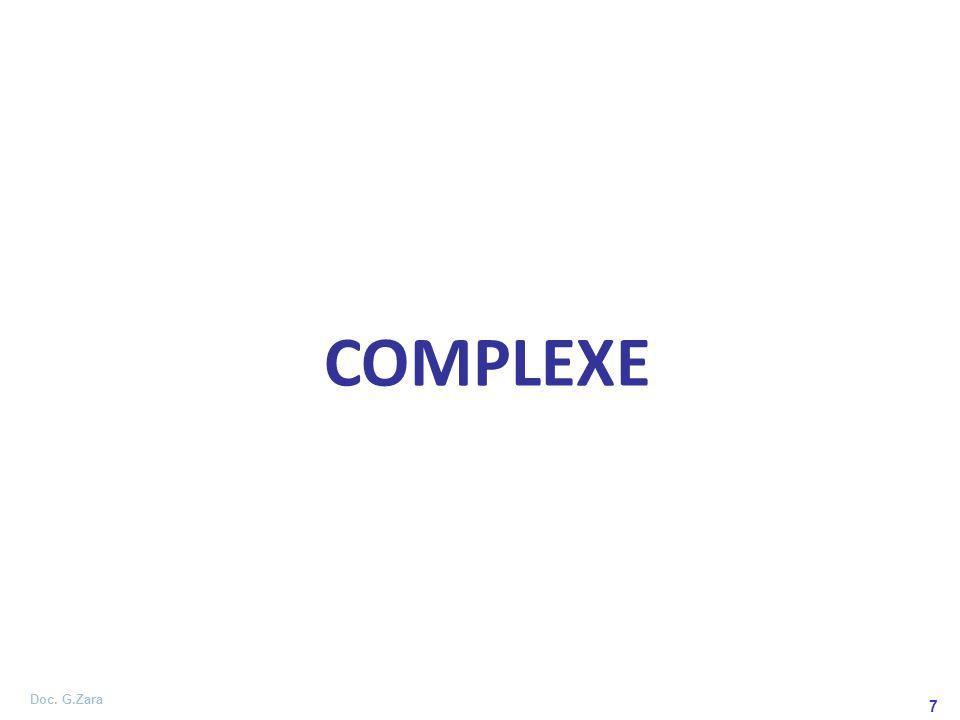7 COMPLEXE
