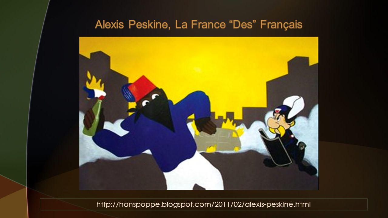 http://hanspoppe.blogspot.com/2011/02/alexis-peskine.html