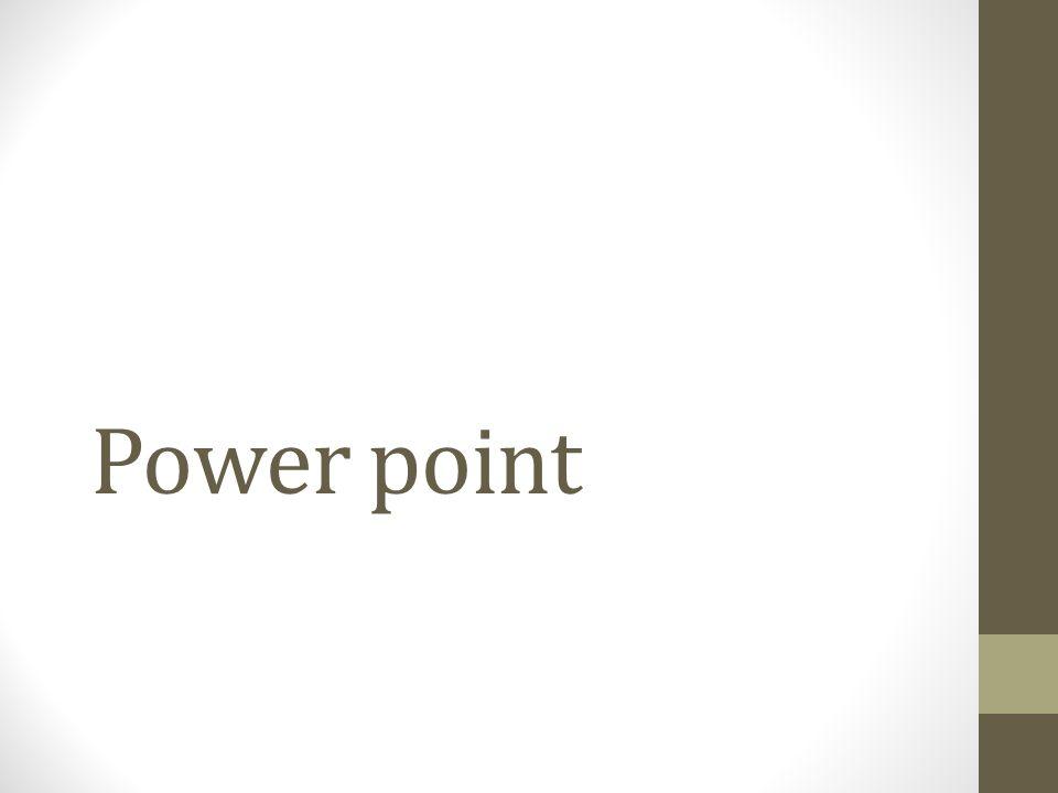 Lécran dacceuil L écran principal de Powerpoint apparaît.