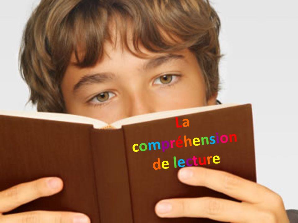 Stratégies de lecture Avant la lecture – Lis le titre et le nom de lauteur Connais-tu lauteur ou le texte.