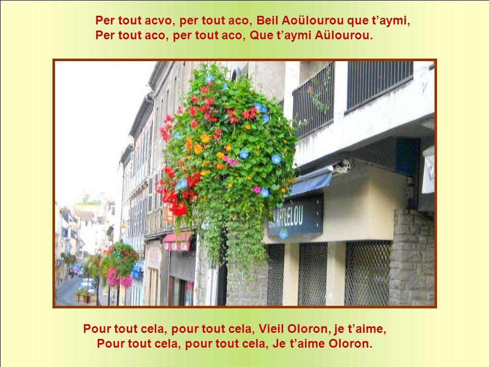 Chant : Vieil Aulourou, paroles de Jean Abadie, Musique Henri Ladousse Interprété par le Groupe Les Chanteurs du Faget ; Contact : Jean Abadie O5 59 39 20 08 Photos : Jacky Diaporama de Jacky Questel, ambassadrice de la Paix Jacky.questel@gmail.com http://jackydubearn.over-blog.com/ Site : http://www.jackydubearn.fr/http://www.jackydubearn.fr/