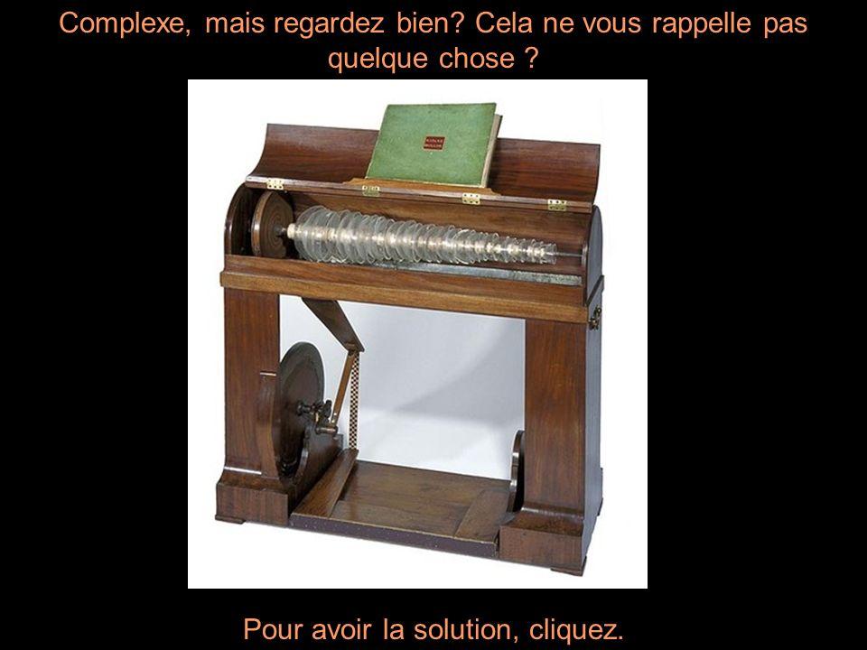Un instrument de musique, de la famille des cornes, qui sappelle le serpent… Cliquez pour la question suivante