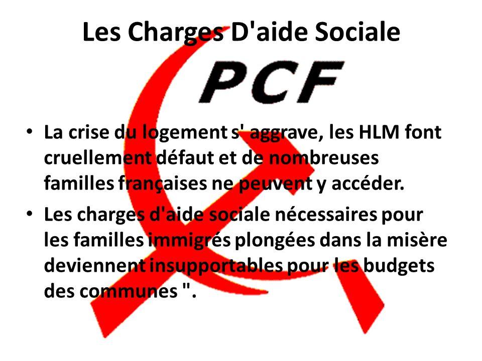 La crise du logement s aggrave, les HLM font cruellement défaut et de nombreuses familles françaises ne peuvent y accéder.