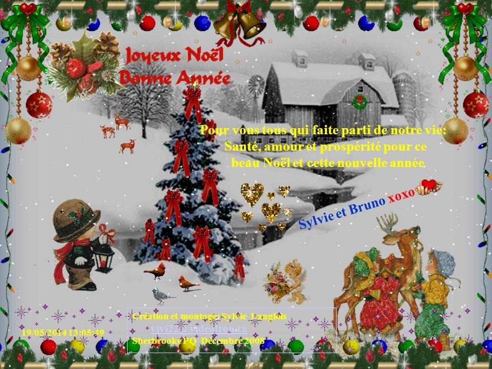 Noël uni petits et grands dans une belle atmosphère et dagrément.