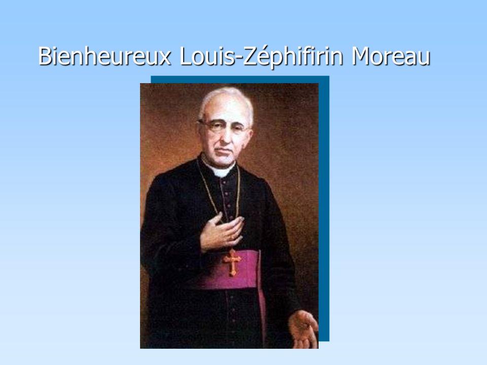Bienheureux Louis-Zéphifirin Moreau