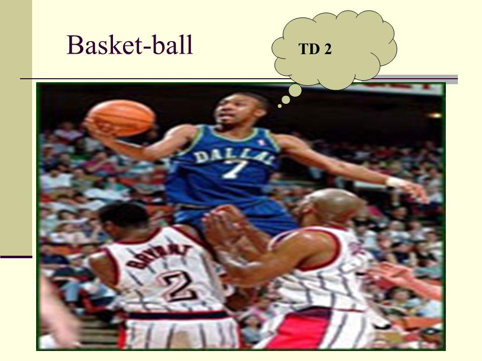 Basket-ball TD 2