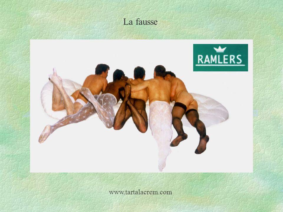 www.tartalacrem.com La fausse