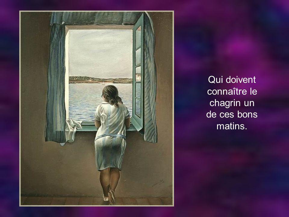 La solitude cest fait pour tous les êtres humains