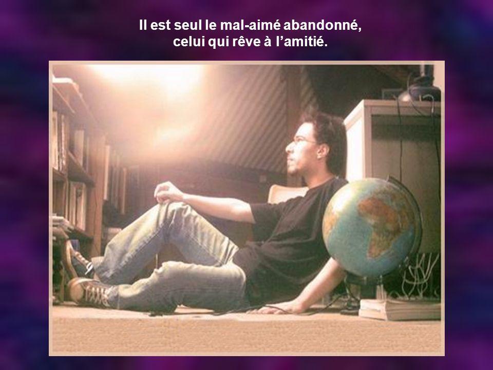 Dans le silence et la solitude, on nentend plus que lessentiel !