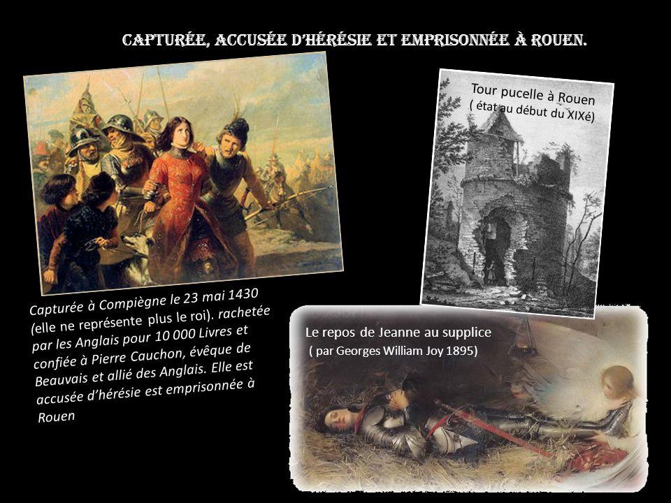 Le sacre a lieu A Reims le 17 juillet 1429 en la présence de Jeanne dArc Cathédrale de Reims