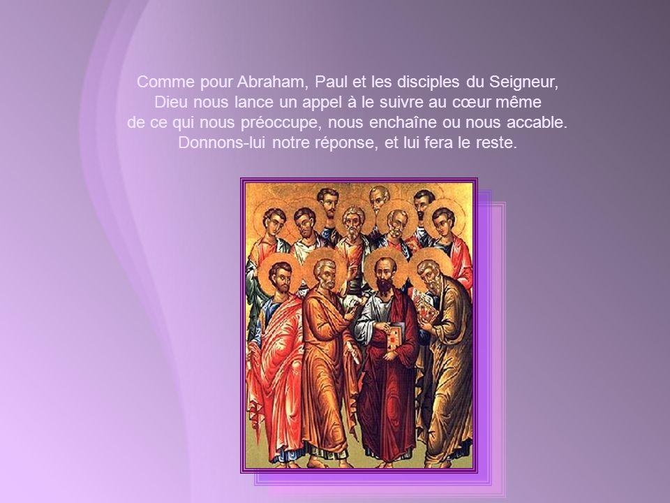 En ce deuxième dimanche de Carême, Jésus nous emmène à lécart pour prier, comme il la fait avec ses disciples sur la montagne. Laissons-nous toucher p