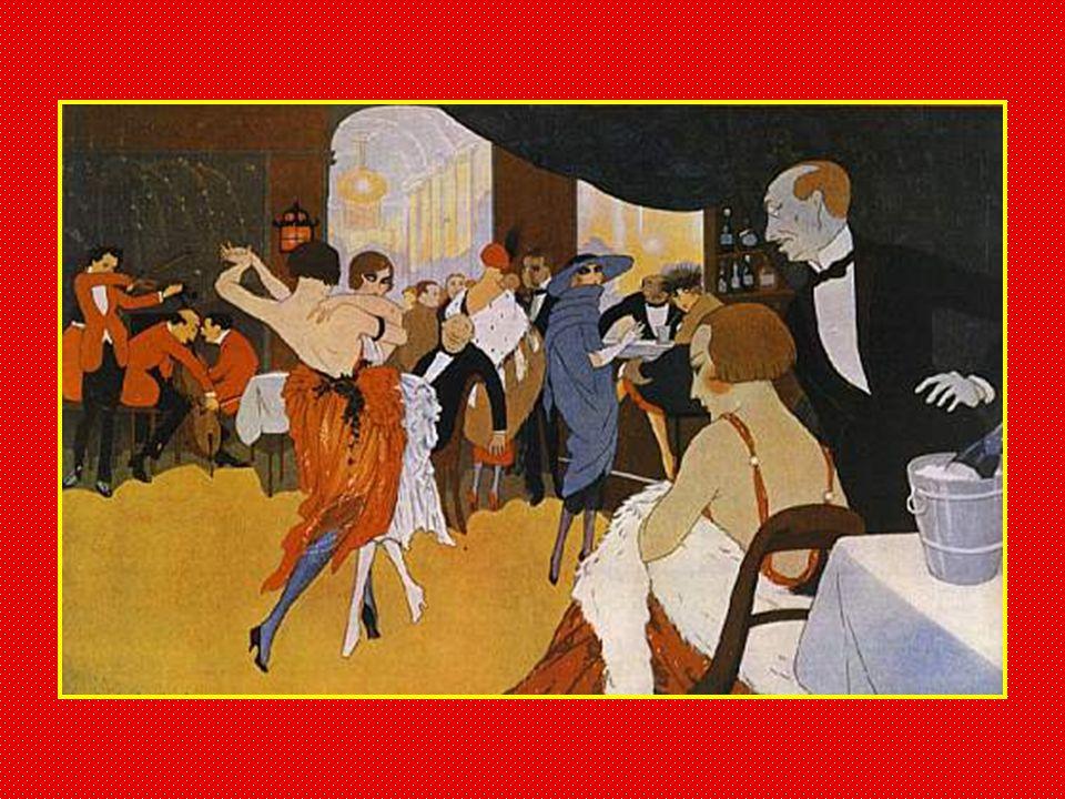 Passionné, sensuel et terriblement séduisant, le tango argentin est très évocateur pour beaucoup d entre nous.