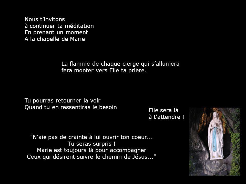 Ave Maria Heureuse es-tu Marie Toi qui a voulu être « LA SERVANTE DU SEIGNEUR » (Annonciation) Heureuse es-tu Marie.
