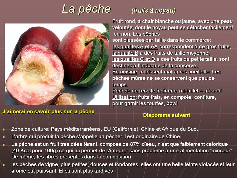 La prune (fruits à noyau) Prunes rouges et jaunes.