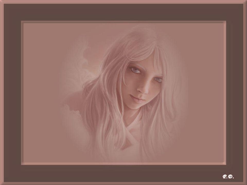 La beauté d'une femme pas celle que l'on veut bien nous fait croire dans une beauté artificielle.. La vraie beauté d'une femme réside dans son regard