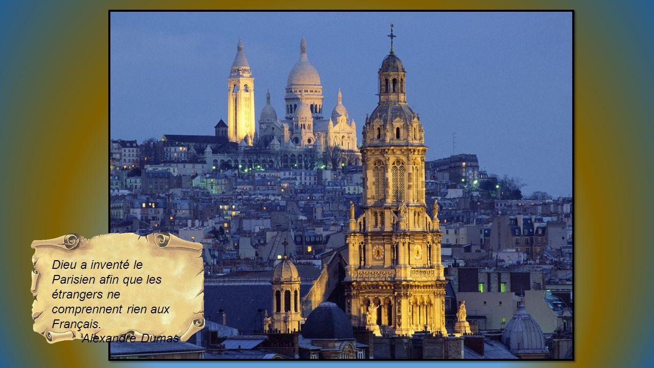 En Provence, le soleil se lève deux fois : le matin et, après la sieste. Yvan Audouard.