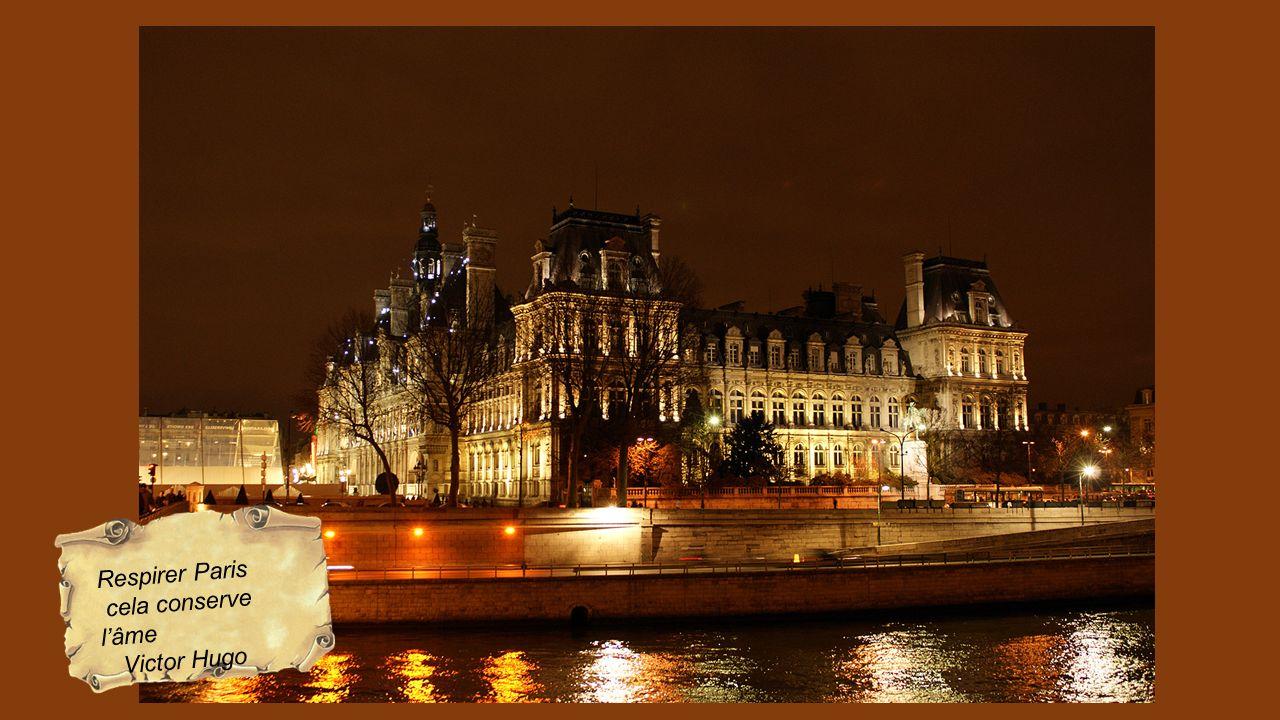 Être Parisien ce nest pas être né à Paris, cest dy renaître Sacha Guitry