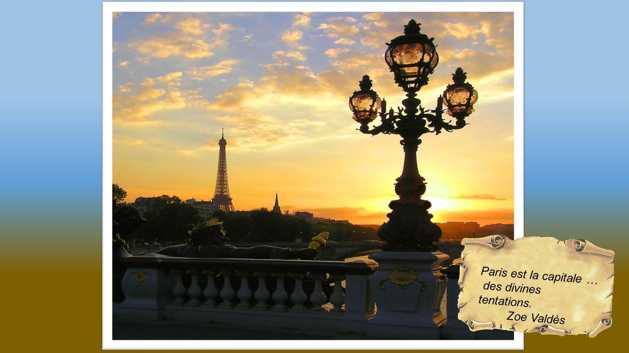 Respirer Paris cela conserve lâme Victor Hugo