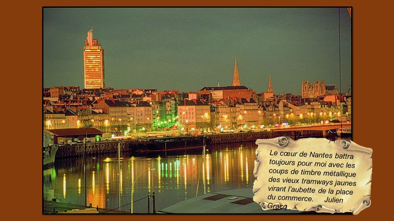 Marseille est ville de lumière et de vent, ce fameux mistral qui sengouffre dans le haut des ses ruelles et balaie tout jusquà la mer Jean-Claude Izzo
