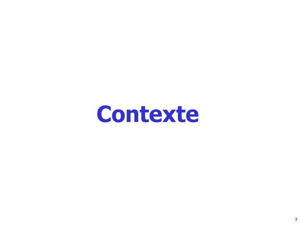 3 Contexte