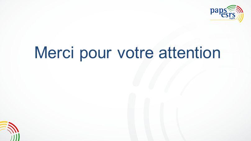 Résultat 2 : Lappui vers la mise en œuvre dun système dinformation intégré et axé sur les objectifs est effectué Sidi Mohamed Benslimane – Université des Sidi Belabbès ENSET Oran – 21/03/2012