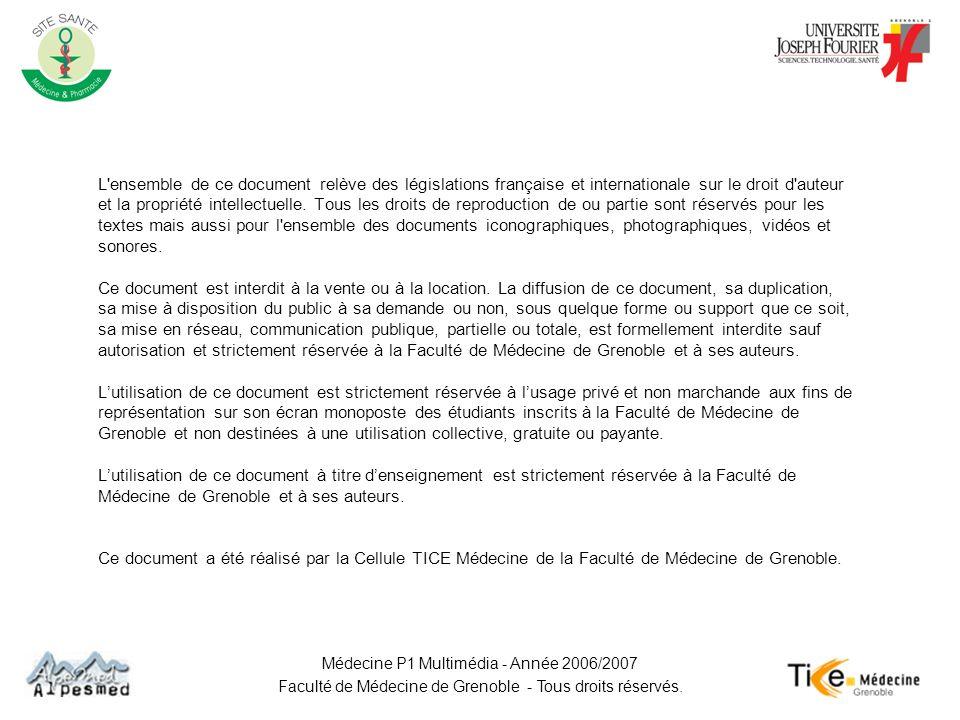L'ensemble de ce document relève des législations française et internationale sur le droit d'auteur et la propriété intellectuelle. Tous les droits de